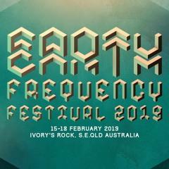 Christian Kerr - Earth Frequency Festival Mix - MELT - 2019
