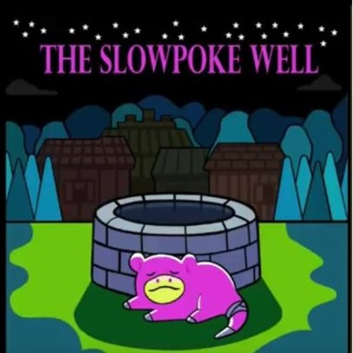 The Slowpoke Well EP5 Double Blaze!