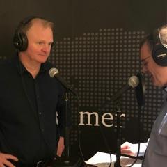 Beyond Budgeting, Bjarte Bogsnes(Equinor) i samtale med Torbjørn Torsvik(PwC) under Controllerdagen