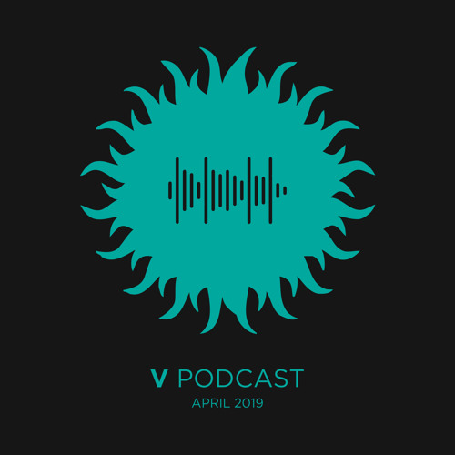 Bryan Gee - V Recordings Podcast 76 (April 2019)