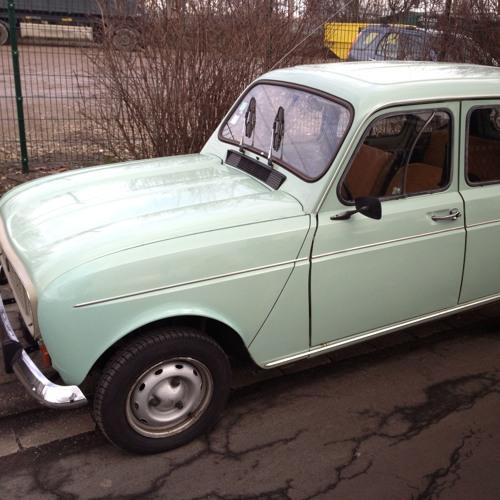 Folge 8 - Renault R4 (1961-1992)