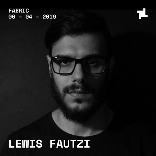 Lewis Fautzi fabric x JAM Promo Mix