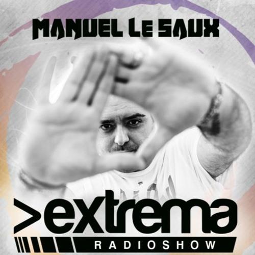 Manuel Le Saux Pres. Extrema 589