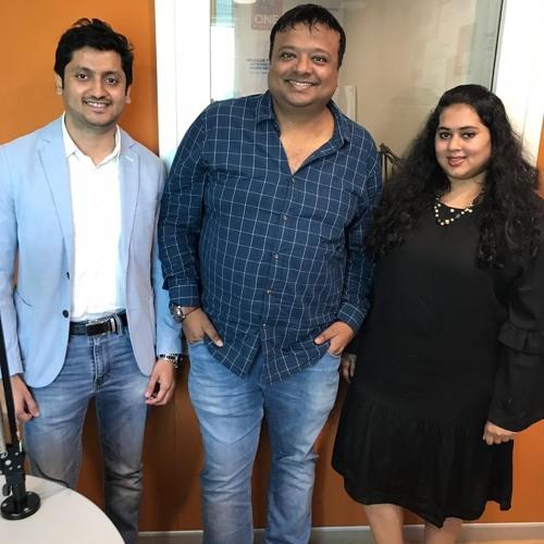 Hrishi K with Namita Shah & Aman Sanghvi - 'Presolv360' ( mediation & out of court settlements )