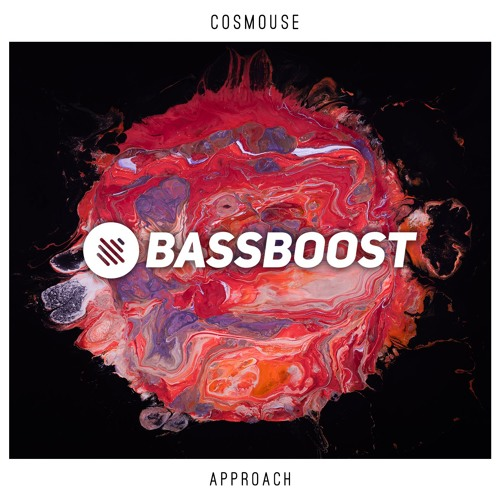 Cosmouse - Approach [Bass Boost Release]