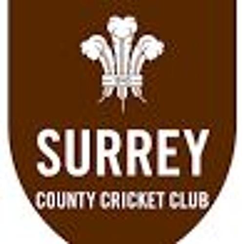 Liam Plunkett- Surrey CCC
