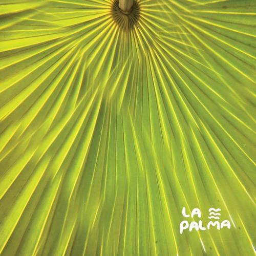 La Palma - Blueberry