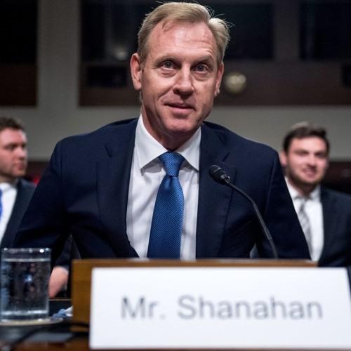 Roxana Tiron On Pat Shanahan's Likelihood to Head the DoD Permanently with Bloomberg Radio