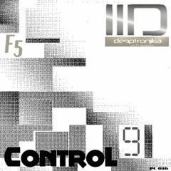 Control 9 -- Mixtronika Podcast 016 -- Free download