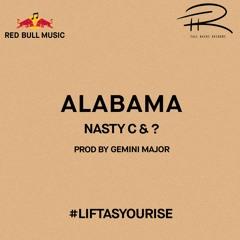 Nasty C - Alabama