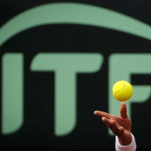 Episode 40 - Paul Timmons - @PaulT_Tennis - ITF changes and Tennis betting