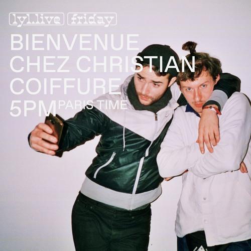 Bienvenue Chez Christian Coiffure w/ Bassbenderz (22.03.19) @LYL Radio