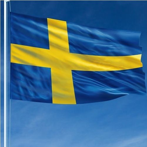 The Swedish Hour – March 31, 2019