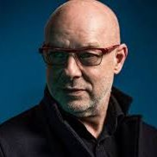 An interview with Brian Eno