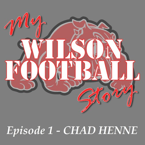 My WILSON FOOTBALL Story, Episode 1 - Chad Henne