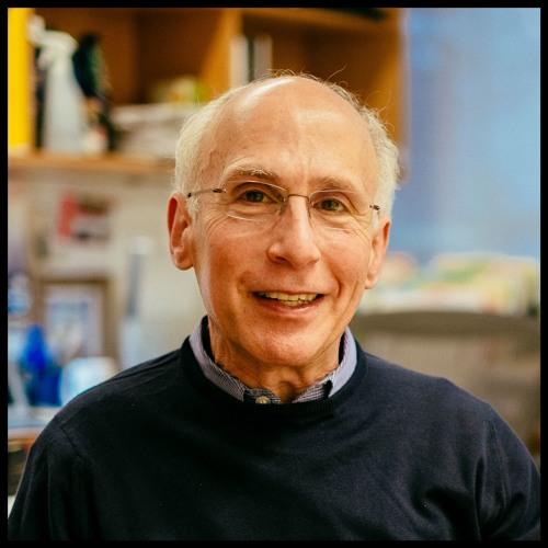 Spinal Muscular Atrophy: Huge Steps - With Lee L. Rubin, Ph.D.