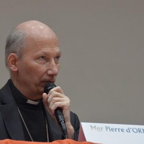 2019 - 03 Mgr Pierre d'Ornellas