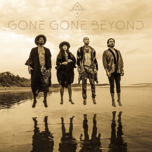 By The Sea - Gone Gone Beyond