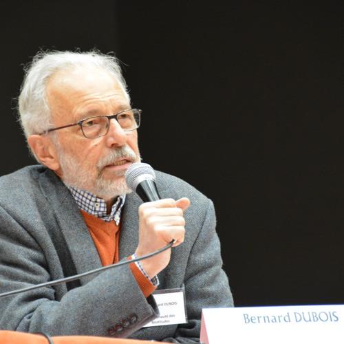 2019 - 03 Bernard Dubois