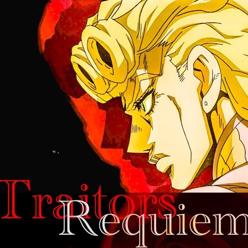 """Traitors Requiem"" English Cover By: Riverdude"