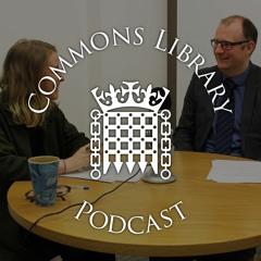 UK public finances: Borrowing and debt