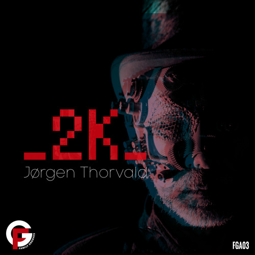 FGA03 : Jørgen Thorvald - She's In Parties (Original Mix)