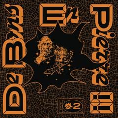 De Bons en Pierre - EP No. 2 PREVIEW CLIPS