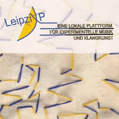 Trio Brandt - Breitenbach - v. Butlar, electronics, drums, saxophone, EWI