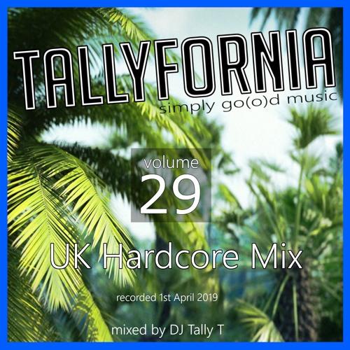 Tallyfornia 29