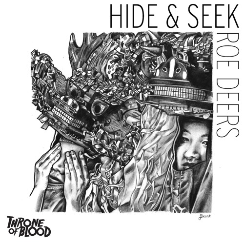 Hide_And_Seek_JUAN MACLEAN AND MAX PASK RMX