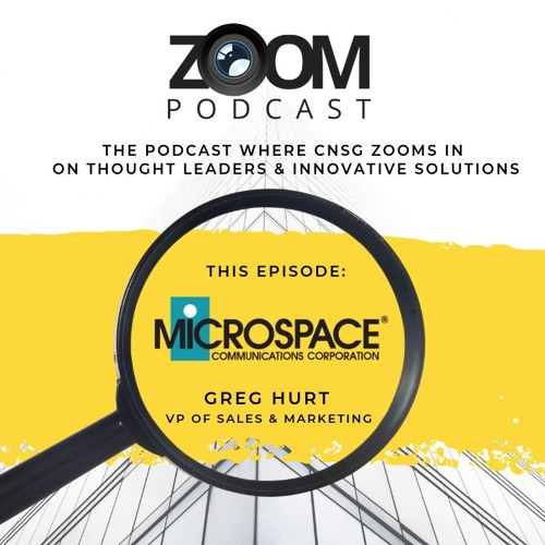 The Zoom - Episode 1 - Microspace Communications