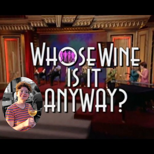 Whose Wine Is It Anyway?