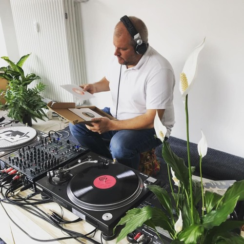 Rainer | Organic Treatments - Radio Bollwerk x Sattelkammer - 30.03.2019