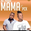 Mr. Parbai Feat.  PCK - MAMA - latest Liberian songs