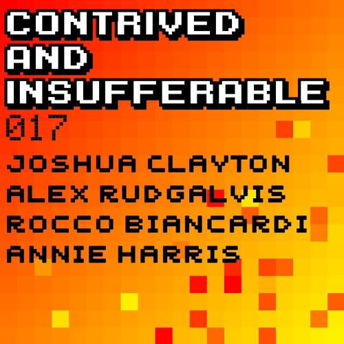 017: Joshua Clayton, Alex Rudgalvis, Rocco Biancardi, Annie Harris | RIP The Olsens