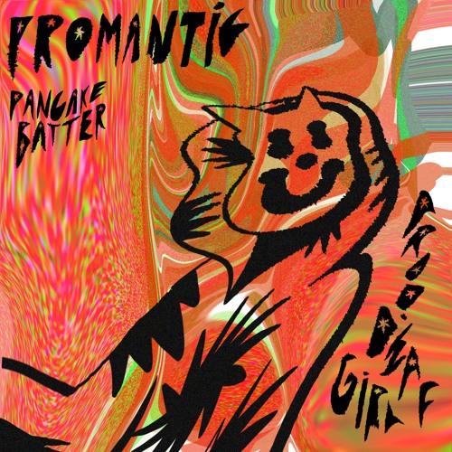 Pancake Batter (prod. Deaf Girl)   [music video in description]