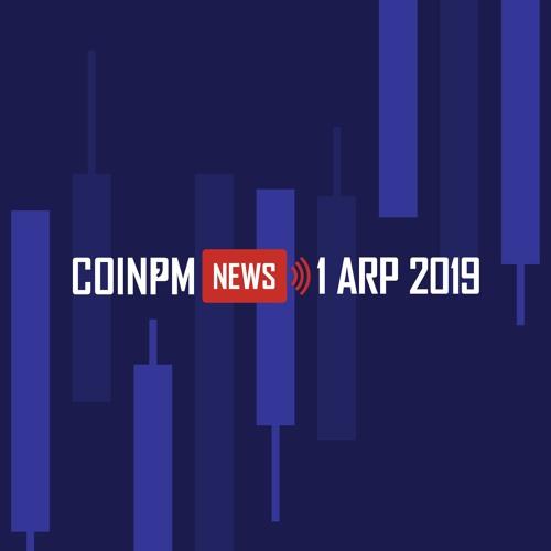 1st April 2019
