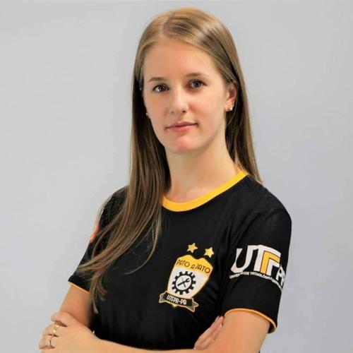 26 - Shell Eco-Marathon - Com Dalila Koslinski