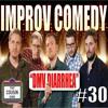 "Improv Comedy: ""DMV Diarrhea"" - That Cousin Show Eps. 30"