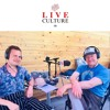 Chef Michael Zonfrilli & Patrick Otterson - Co-founders of Live Culture Cafe in Leucadia - Seg 2