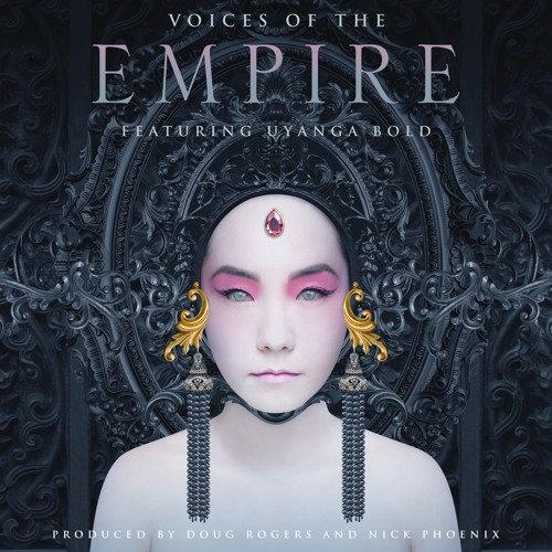 """EASTWEST Voices of the Empire - """"The Empress"""" by Antongiulio Frulio"""