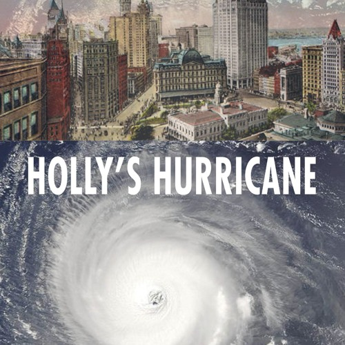 BBC Radio Interview - Holly's Hurricane Interview