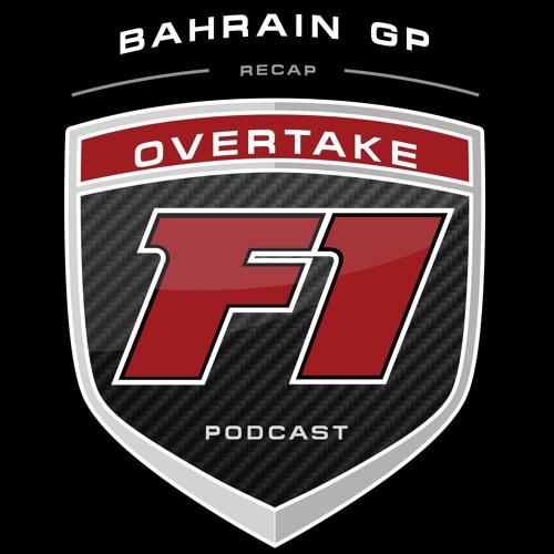 2019 Bahrain GP Recap