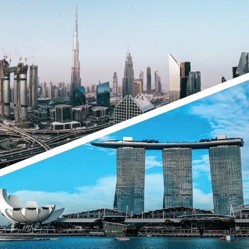 Majlis: Contemporary Higher Ed Reform Efforts in RAK, the UAE, and Singapore with Marvin Erfurth