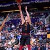 Los Cavaliers de Cleveland y Los Suns de Phoenix el 1ro de Abril del 2019
