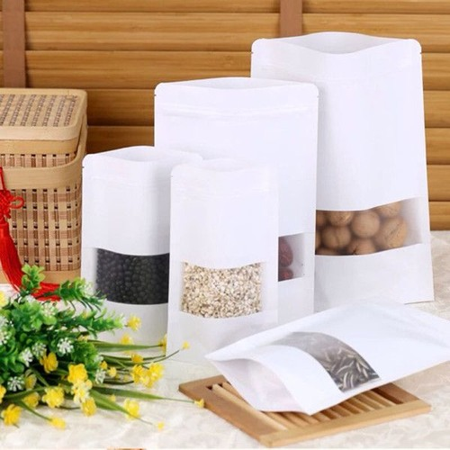 Use The Best Plastic Packaging Bags & Grab The Interest Of Customers!