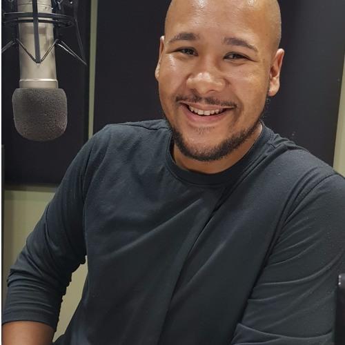 Mr Gay World SA Finalist - MARTIN HEADGER - On URBAN ECHO 30:03:2019