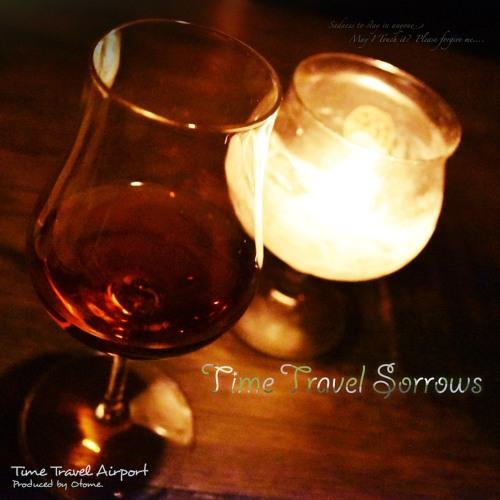 2019春M3 新譜 6th Album「Time Travel Sorrows」Master版 XFD