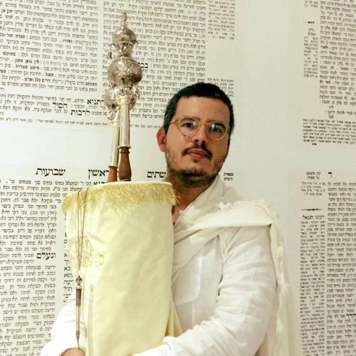 2019 Rabbin Haïm Casas 1