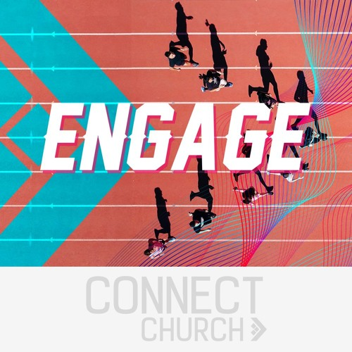 Engage - The Power of a story (6pm)
